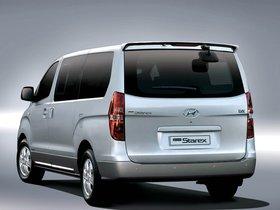 Ver foto 3 de Hyundai Grand Starex 2007