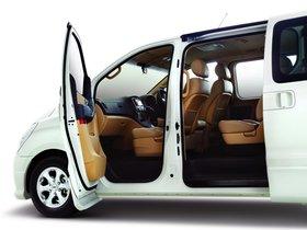 Ver foto 3 de Hyundai Grand Starex Royale 2009