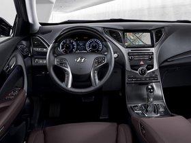 Ver foto 11 de Hyundai Azera Grandeur 2014