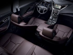 Ver foto 10 de Hyundai Azera Grandeur 2014