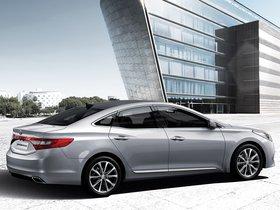 Ver foto 9 de Hyundai Azera Grandeur 2014