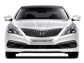 Ver foto 8 de Hyundai Azera Grandeur 2014