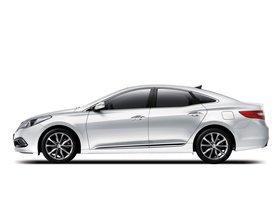 Ver foto 7 de Hyundai Azera Grandeur 2014