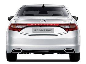 Ver foto 6 de Hyundai Azera Grandeur 2014