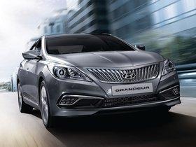 Ver foto 5 de Hyundai Azera Grandeur 2014