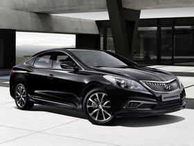 Ver foto 4 de Hyundai Azera Grandeur 2014