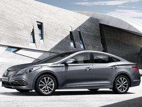 Ver foto 3 de Hyundai Azera Grandeur 2014