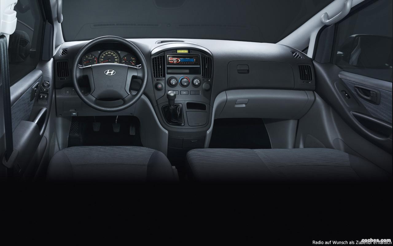 Foto 0 de Hyundai H-1 2014