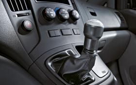 Ver foto 27 de Hyundai H-1 2014