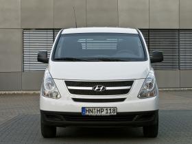 Ver foto 13 de Hyundai H-1 2014