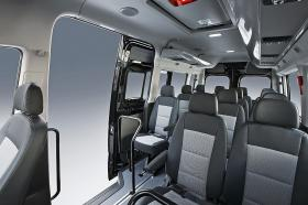 Ver foto 10 de Hyundai H350 Bus 2015