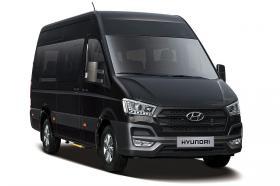 Ver foto 1 de Hyundai H350 Bus 2015