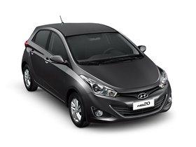 Ver foto 4 de Hyundai HB20 2012