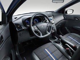 Ver foto 7 de Hyundai HB20 R-Spec Concept 2014
