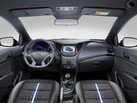 Ver foto 6 de Hyundai HB20 R-Spec Concept 2014