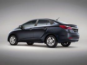 Ver foto 10 de Hyundai HB20S 2013