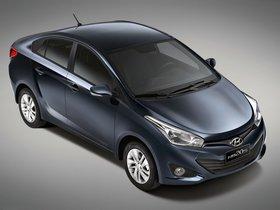 Ver foto 8 de Hyundai HB20S 2013