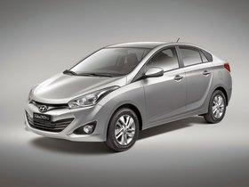 Ver foto 7 de Hyundai HB20S 2013