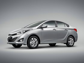 Ver foto 5 de Hyundai HB20S 2013