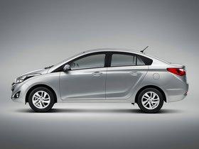 Ver foto 4 de Hyundai HB20S 2013