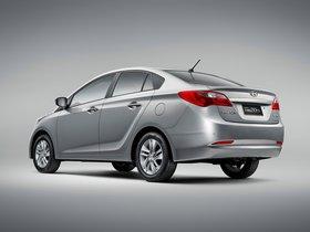 Ver foto 2 de Hyundai HB20S 2013