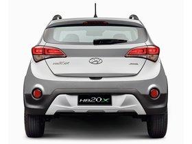 Ver foto 9 de Hyundai HB20X  2015