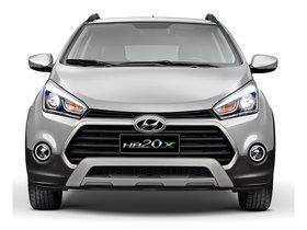 Ver foto 8 de Hyundai HB20X  2015