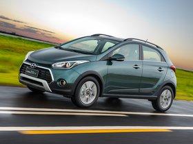 Ver foto 6 de Hyundai HB20X  2015