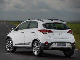 Ver foto 2 de Hyundai HB20X  2015