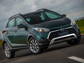 Ver foto 21 de Hyundai HB20X  2015