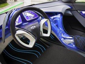 Ver foto 26 de Hyundai HCD 11 Nuvis Concept 2009