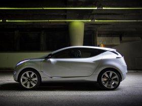 Ver foto 17 de Hyundai HCD 11 Nuvis Concept 2009