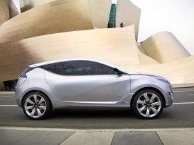 Ver foto 16 de Hyundai HCD 11 Nuvis Concept 2009