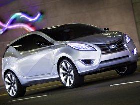 Ver foto 15 de Hyundai HCD 11 Nuvis Concept 2009