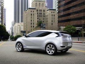Ver foto 14 de Hyundai HCD 11 Nuvis Concept 2009