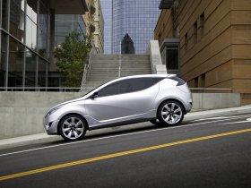 Ver foto 12 de Hyundai HCD 11 Nuvis Concept 2009