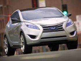 Ver foto 11 de Hyundai HCD 11 Nuvis Concept 2009