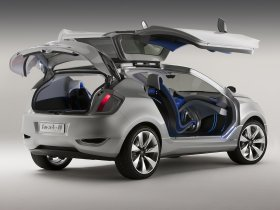 Ver foto 9 de Hyundai HCD 11 Nuvis Concept 2009