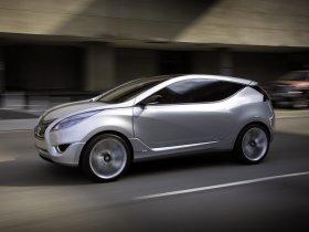 Ver foto 8 de Hyundai HCD 11 Nuvis Concept 2009