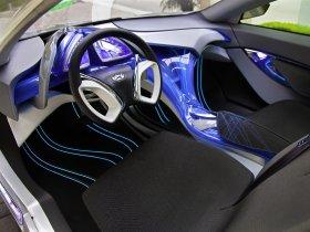 Ver foto 25 de Hyundai HCD 11 Nuvis Concept 2009