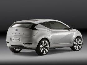 Ver foto 7 de Hyundai HCD 11 Nuvis Concept 2009