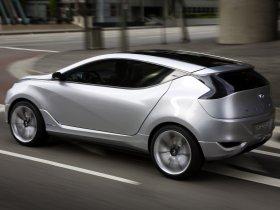 Ver foto 6 de Hyundai HCD 11 Nuvis Concept 2009