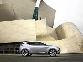 Ver foto 5 de Hyundai HCD 11 Nuvis Concept 2009