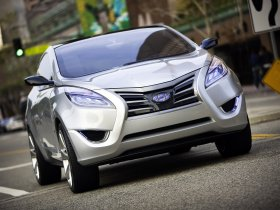 Ver foto 4 de Hyundai HCD 11 Nuvis Concept 2009