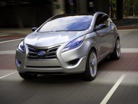 Ver foto 24 de Hyundai HCD 11 Nuvis Concept 2009