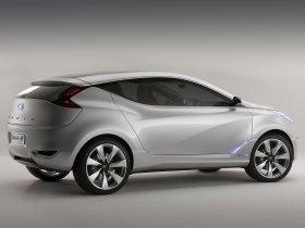 Ver foto 22 de Hyundai HCD 11 Nuvis Concept 2009