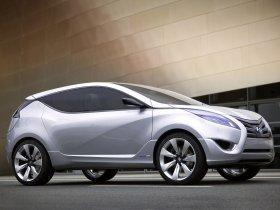 Ver foto 20 de Hyundai HCD 11 Nuvis Concept 2009