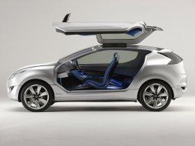 Ver foto 19 de Hyundai HCD 11 Nuvis Concept 2009