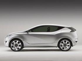 Ver foto 18 de Hyundai HCD 11 Nuvis Concept 2009