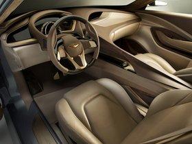 Ver foto 7 de Hyundai HCD-14 Genesis Concept 2013